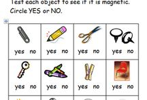 Science: Magnets
