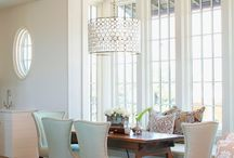 Home: Dining Room / by Hali Rieman