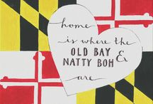 Maryland Lover