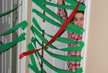 Christmas Ideas & Activities