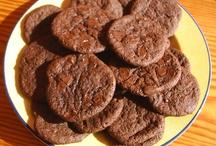Chocoholic Recipes