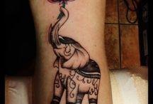Tetování který se mi líbí
