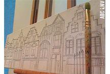 Архитектор - Графический Проект