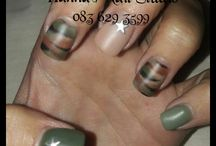 Nails by Hanrie Du Preez/Hanna's Nail Studio