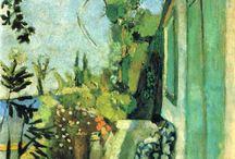 Sofi - Henri Matisse