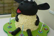 Carter fay cake