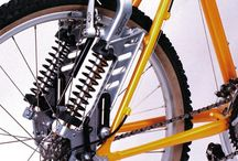 awesome bicycle things