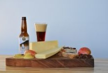 Cheese (made in America) / Wine, Beer and Cheese Pairings from Marion Street Cheese Market in Oak Park