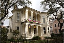 New Orleans Real Estate / New Orleans has some many Historic homes and buildings. Great place to share them