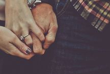 Engagement Photo Ideas / Teresa Lee  / by Katelyn Sanfilippo