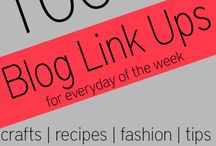 Blog Hops & Link Parties / Blog hops and linky parties from around the blogosphere. Do you host a weekly or monthly blog hop? Post your blog hops or linky parties here. Want to join or add a friend, email contact@MichelleAugiemri.com