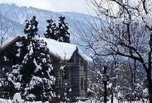 Himachal Pradesh Holiday Package / Himachal Pradesh Tour