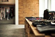 Interior / shop