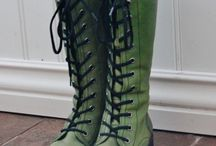 Boots / #goals