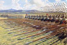 Starożytna Macedonia