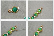 Bracelet Beads