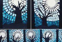mozaika vv