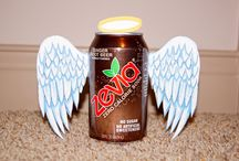 A-Zevia Photo Contest / You've been practicing the song your whole life, the A-Zevia photo contest is your time to shine! Submit your pic of the letter of the day with ZEVIA! Contest ends 10/26/13 - here are a few of our entries so far!!