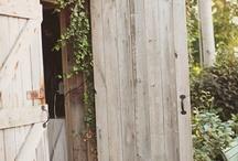 Garden Shed / by Robyn Fox