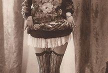 1920's Hosiery
