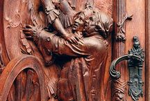 Doors _ door handle __/__@