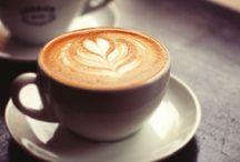 Café / Coffe Lovers