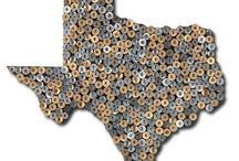 Texas / by Jerald Locke