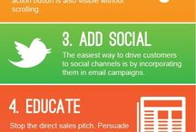 Email Marketing / by Carlos Herrero Aldeguer