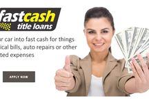 Fast Cash Title Loans - Reviews