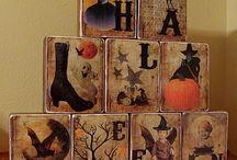 Halloween / by Bonnie Slater