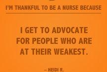 People - Nurses