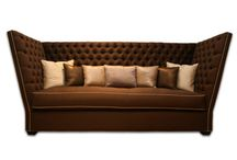 Luxury Hotel Sofa! / Truly Bespoke, Truly Unique, Truly Yours!