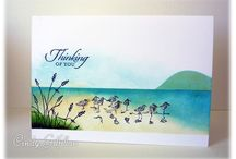 Card Ideas stampin up