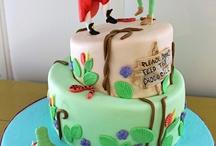 Agho n samuel birthday party ideas