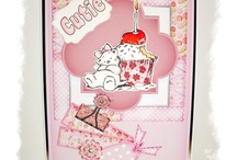 Crafters Companion Rubber Stamps