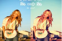 Photography & Photoshop Fun / by Heidi Varner