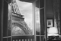 Paris / by Joaquin Diaz de Entresotos