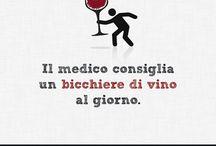 vino divertente / immagini che parlano di vino in modo divertente
