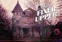 Fixer-Uppers