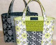 torebki z tkanin