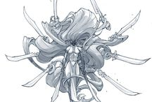 Project - Medusa