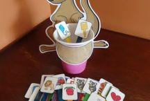Noah's Ark Preschool ideas / by Sheila Gillespie-Hart