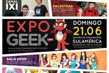 Expo Geek Beta 2015