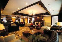 Dedeman Palandöken Ski Lodge / by Dedeman Hotels & Resorts International