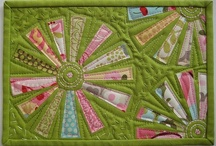 Free Motion Quilting Photos