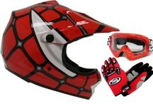 Best Motorcycle Helmets for Kids Review