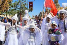 23 Nisan Ulusal Egemenlik ve Çocuk Bayramı I TRT Avaz