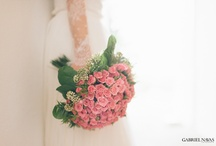 Ramos de novia / Wedding bouquets
