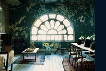 Architecture & Decor / by Cristin Langworthy