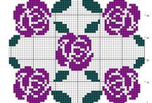 SMK - Custom Stitch Charts and Designs